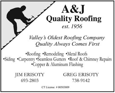 AJroofing
