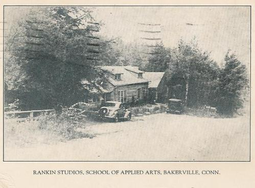 2000.182.5.101 Rankin Studio of Applied Arts in Bakerville